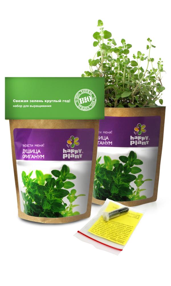 Набор для выращивание зелени 663